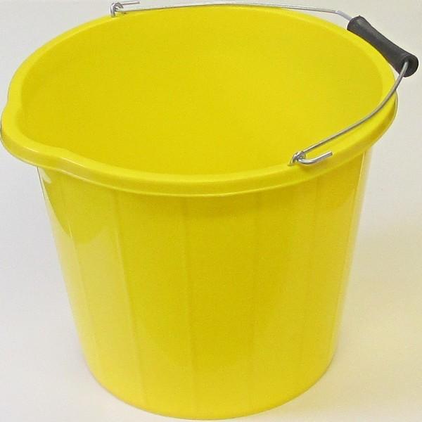 Buckets,Tubs, Knee Pads & Stirrers