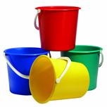 Hygiene Buckets