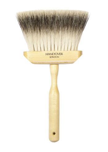 Softening Brushes