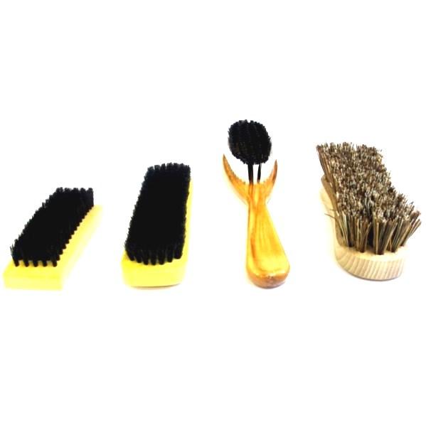 Clothes, Shoe, Laundry & Radiator Brushes