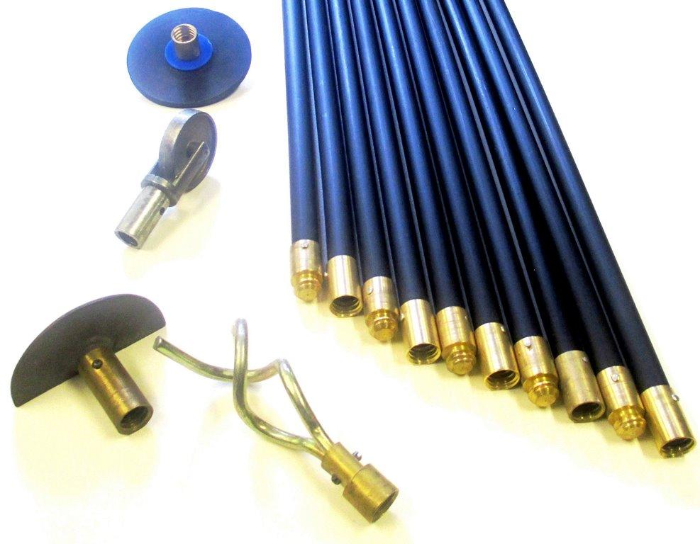 Universal Drain Rods & Equipment