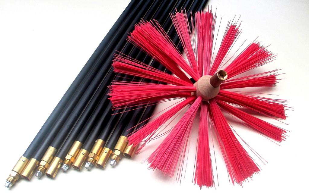 Lockfast Drain Rods & Equipment