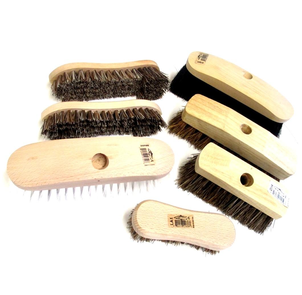 Hand & Deck Scrubbing Brushes