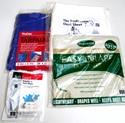 Dust Sheets & Tarpaulins