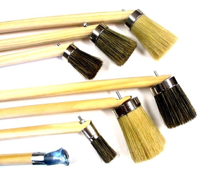 Striker Brushes