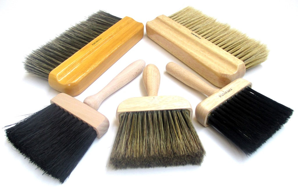 Dusting, Paperhanging & Wall Brushes