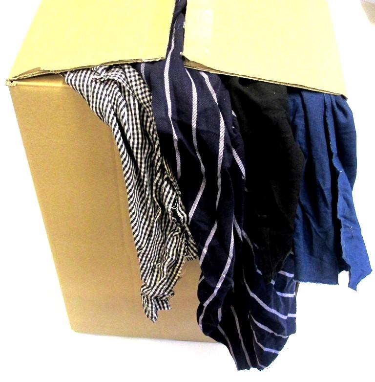 Bags & Rags