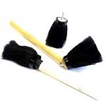 Tar Brushes