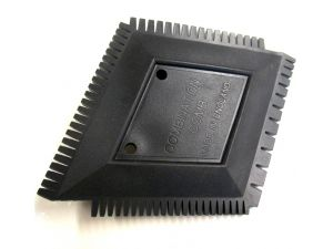 4 SIDED RUBBER GRAINING COMB(GT4SRGC)