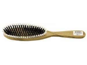 CLOTHES BRUSH LONG HANDLED