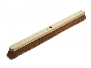 "36"" CONTRACT COCO PLATFORM BROOM"
