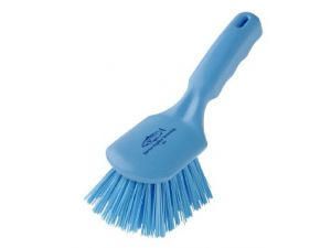 254mm HYG.STIFF GP.Brush-BLUE
