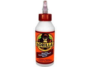 GORILLA WOOD GLUE - 236ml(GGWG236)
