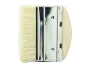 "1"" HOG HAIR CUTTER BRUSH(GTHHC1)"