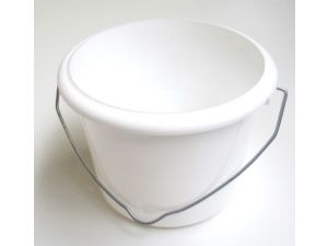 "5"" PLASTIC PAINT KETTLE 1L"