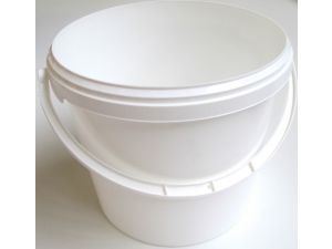 "9"" PLASTIC PAINT KETTLE 5L"