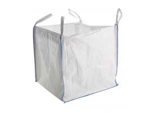 DISPOSABLE 1 TON PLAIN BAG (PLAINBAG)