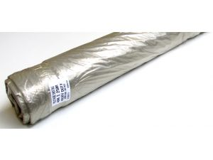 4M X 25M  POLYTHENE SHEETING 200g