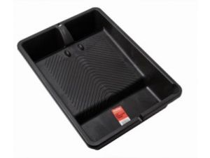 """9""""   PLASTIC PAINT TRAY-DEEP WELL"""