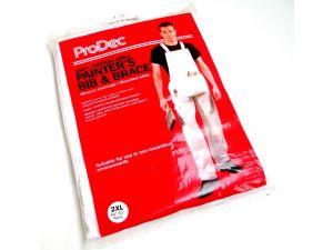 "PRODEC BIB & BRACE 48-50"" WAIST"