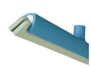 400mm HYG FOAM SQUEEGEE - BLUE
