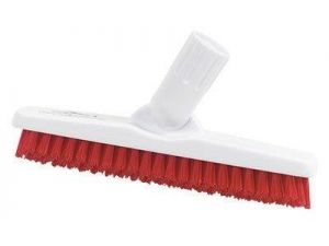 240mm x 35mm GROUT SCRUB RED(ST11R)