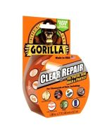 GORILLA GLUE CLEAR REPAIR TAPE - 8.2m(GGCLEARTAPE)