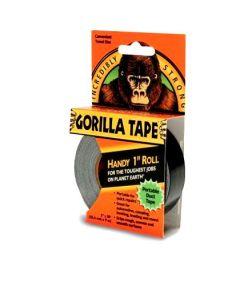 9M GORILLA TAPE HANDY ROLL(GGHR9M)